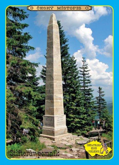1057 stifteruv pomnik