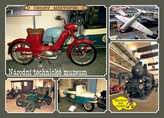 1131 narodni technicke muzeum