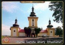0163   Maria Loreto Starý Hroznatov