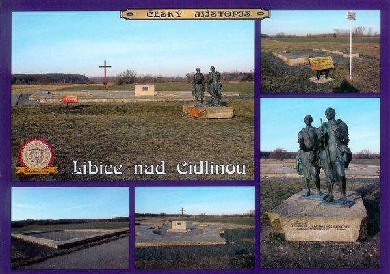 0164-Libice nad Cidlinou ( vyprodáno )