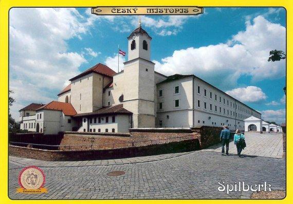 0186   Špilberk
