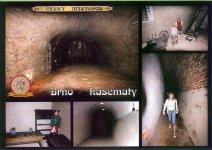 0188   Brno   kasematy