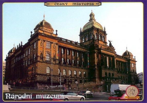 0199   Národní muzeum