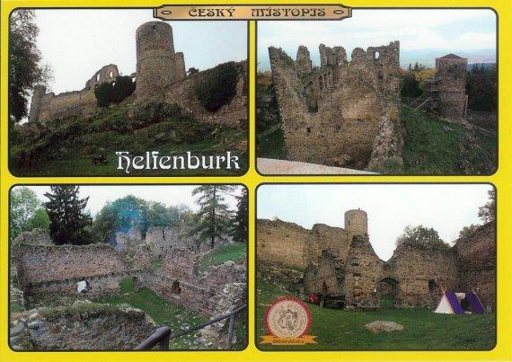 0200   Helfenburk u Bavorova