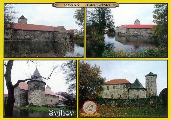 0204   Švihov