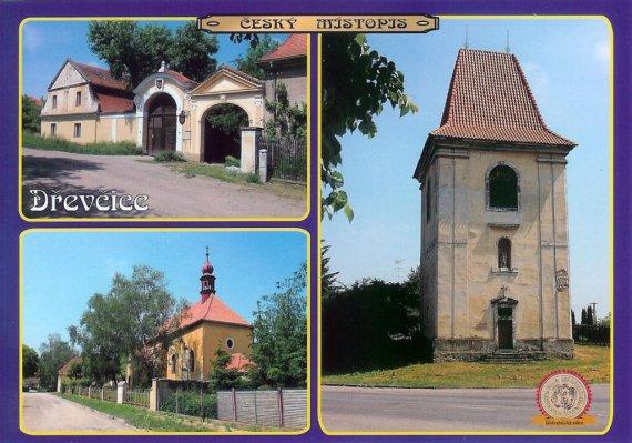 0206   Dřevčice