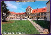 0233   Moravská Třebová