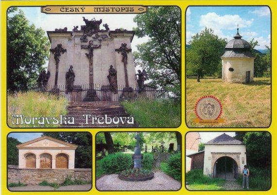 0235   Moravská Třebová