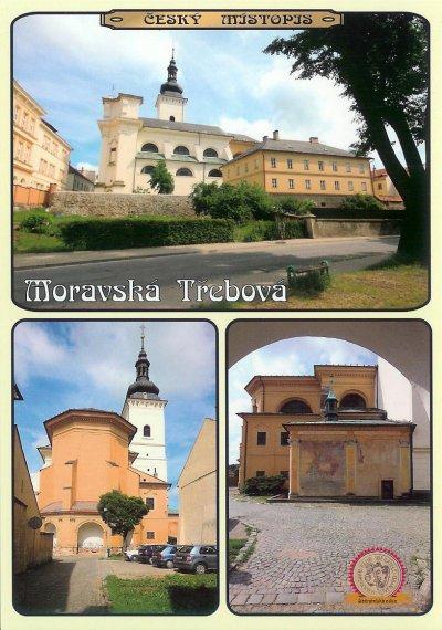 0237   Moravská Třebová