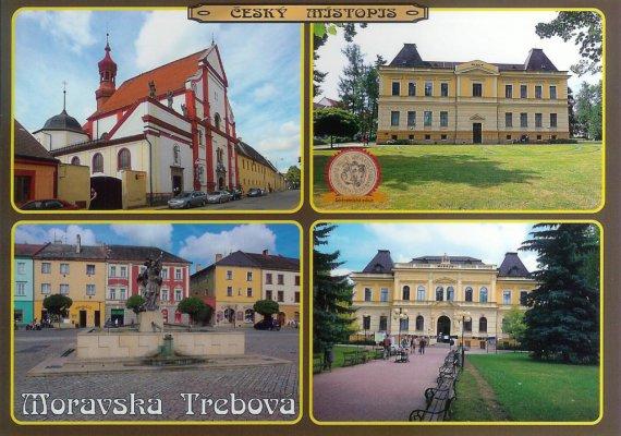 0238   Moravská Třebová