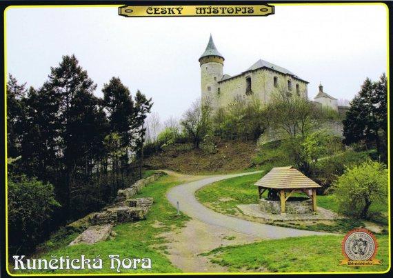 0326-Kunětická hora ( 2009 )