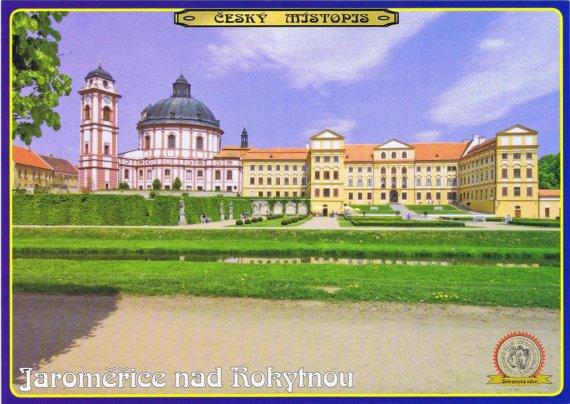 0332   Jaroměřice nad Rokytnou