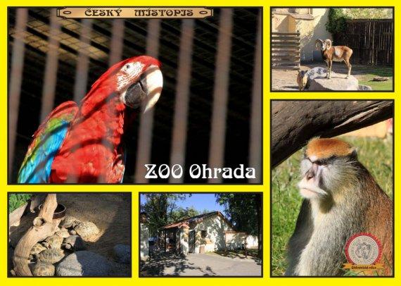 0348 ZOO Ohrada 2