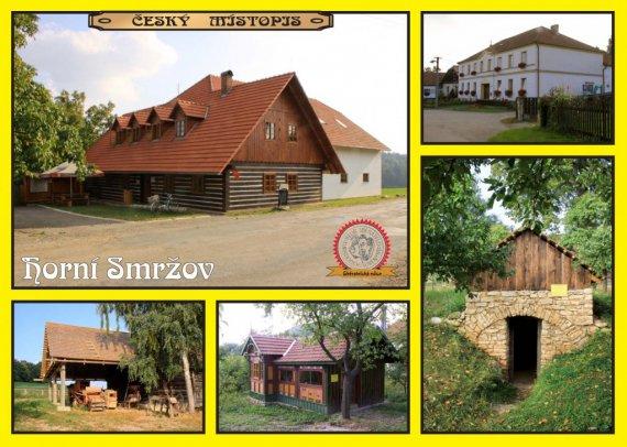 0358 Horní Smržov