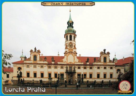 0391 Loreta Praha