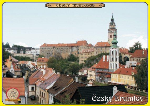 0394 Český Krumlov