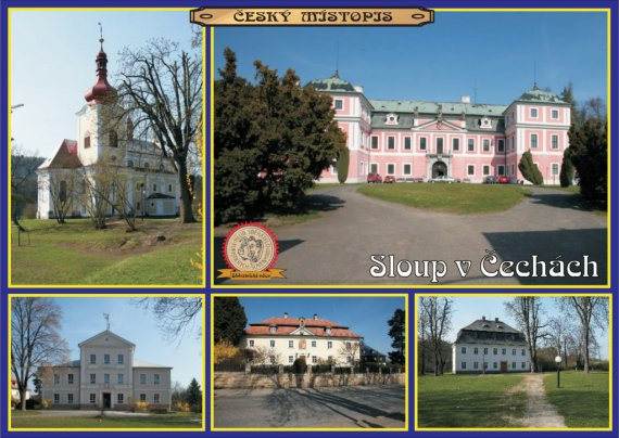 0397 Sloup v Čechách 2