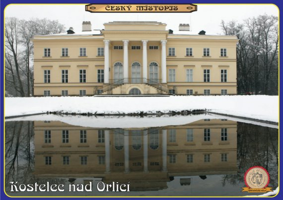 0399 Kostelec nad Orlicí