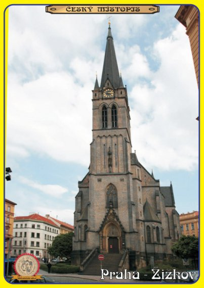 0413 Sv.Prokop Praha