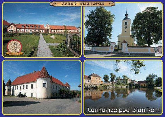 0425 Louňovice pod Blaníkem