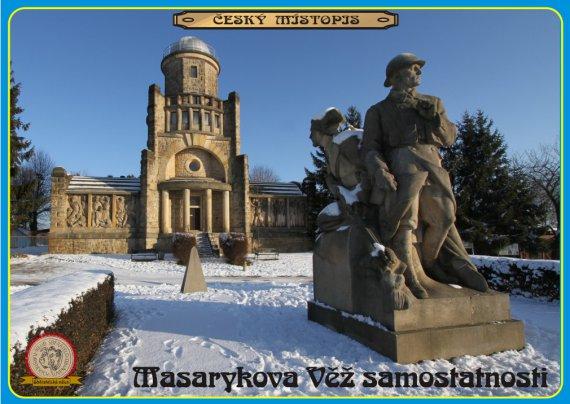 0446 Věž Samostatnosti