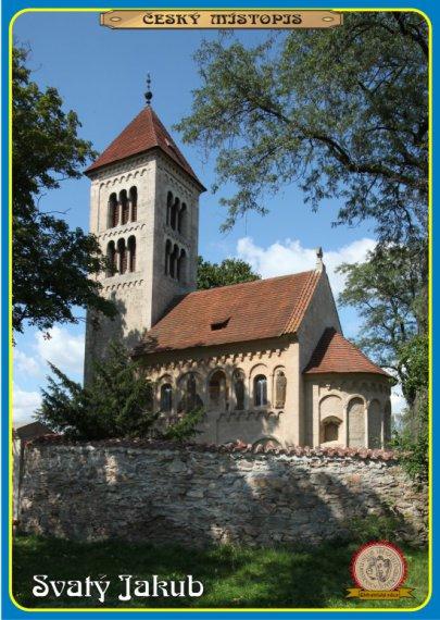 0452 Kostel sv. Jakuba