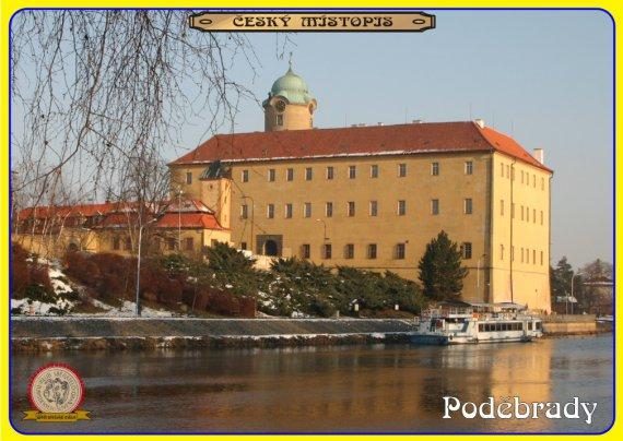 0454 Poděbrady