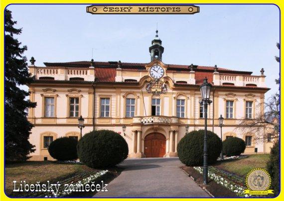 0459 Libeňský zámeček