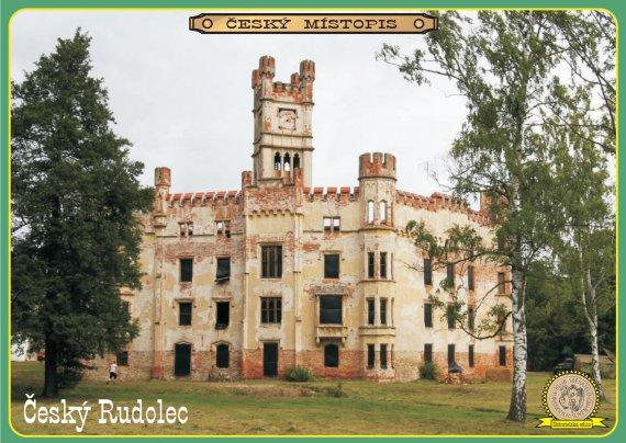 0494 Český Rudolec