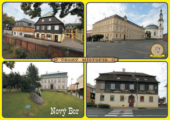 0498 Nový Bor