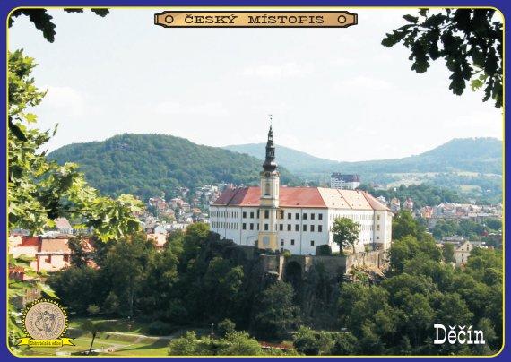 0499 Děčín