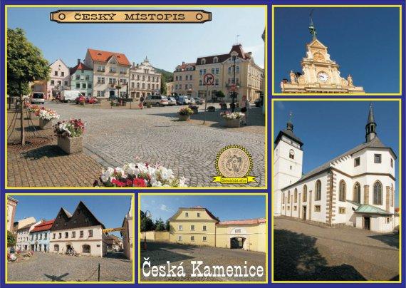 0502 Česká Kamenice