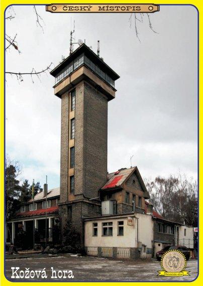 0538 kozova hora