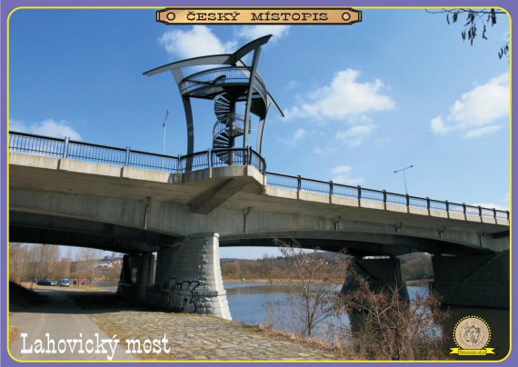 567 lahovicky most
