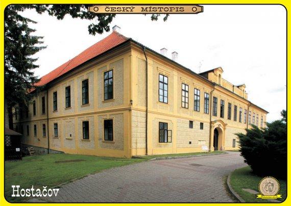 610 hostacov