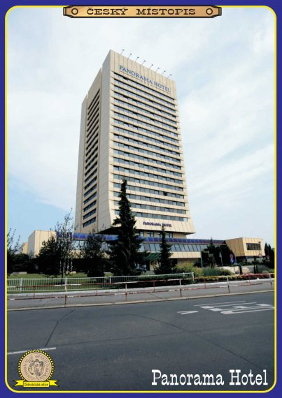 616 panorama hotel