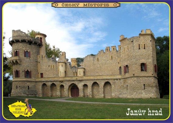 724 januv hrad