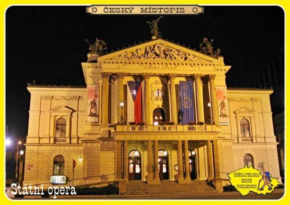 945 statni opera