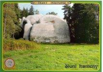 0005 - Sloní kameny