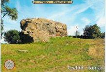 0015 - Kouřim Lechův kámen ( vyprodáno )