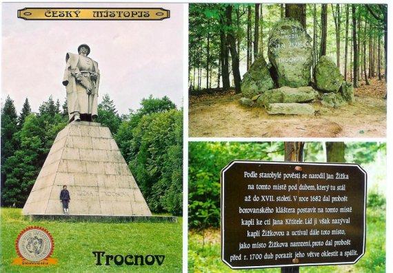 0017 - Trocnov