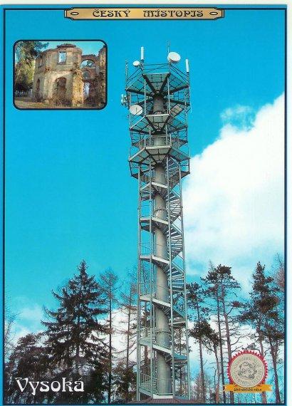 0022 - Vysoká u Suchdola