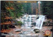 0069 - Mumlavský vodopád