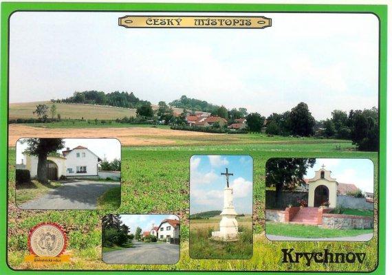 0085 - Krychnov