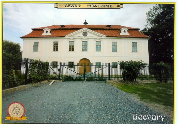 0088-Bečváry ( vyprodáno )