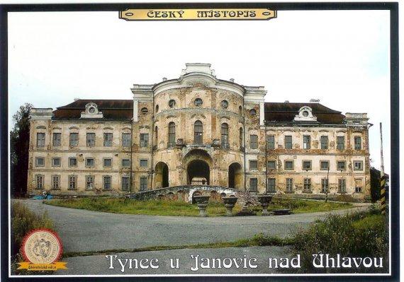0089 - Týnec u Janovic