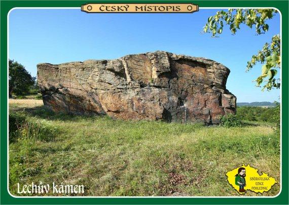 15-Lechův kámen