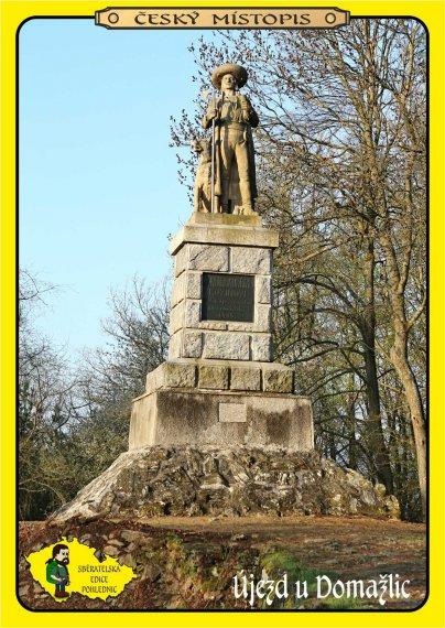 51-Újezd u Domažlic