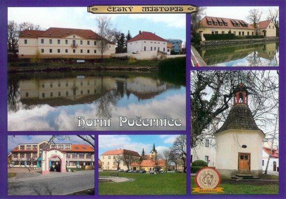 172-Horní Počernice