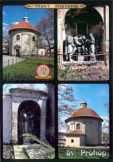 173-Kostel sv. Prokopa